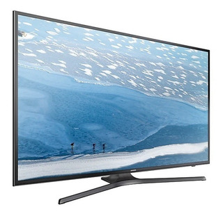Televisor Samsung Series 6 Un55ku6000 Ultra Hd