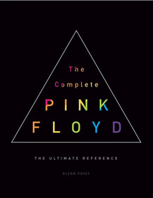 The Complete Pink Floyd The Ultimate Reference