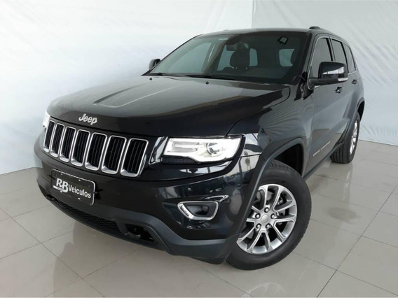 Jeep Grand Cherokee Laredo 3.6 V6 4x4