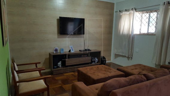 Casa À Venda Em Chácara Da Barra - Ca001457