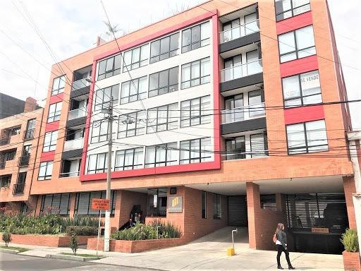 Apartamento En Venta Puente Largo 722-900