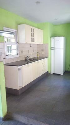 Casa En 1 Y 97- 3 Amb 2 Bañ Living, Coc/comedor - Apta Banco