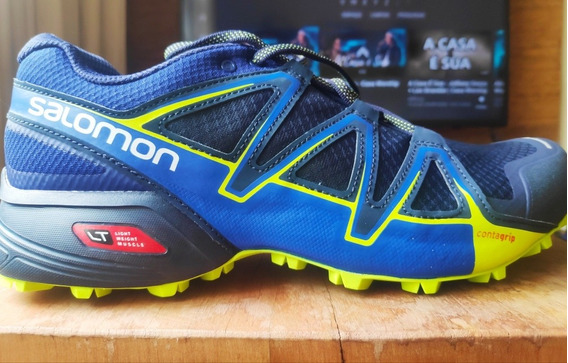 Salomon Speedcross Vário 2