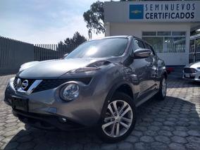 Nissan Juke 1.7 Advance Navi Cvt