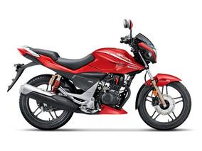 Nueva Moto Hero Hunk Sports 150 Promocion 0km Urquiza Motos