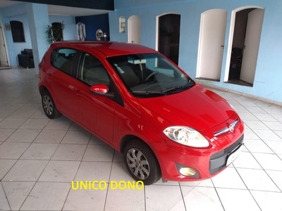 Fiat Palio 1.0 Mpi Attractive 8v Flex 4p Manual 2013