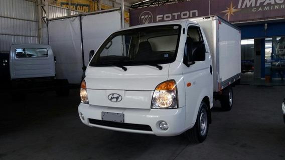 Hyundai Hr 2.5 Longa C/baú