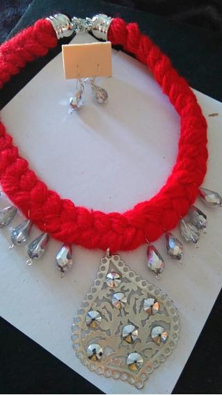Collares De Hilo