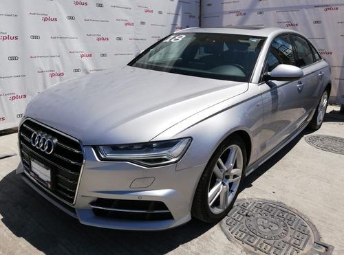 Imagen 1 de 15 de Audi A6 2018 2.0 S Line S-tronic Quattro At