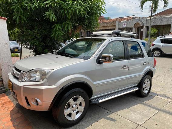 Ford Ecosport 2009 4x4 Automatica Vendo-permuto 3216395235