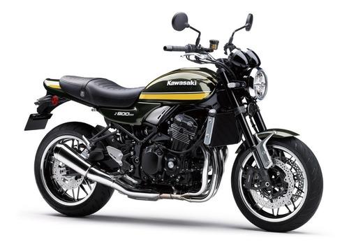 Kawasaki Z900 Rs 2020 0km No Ducati Scrambler Bmw Nine T