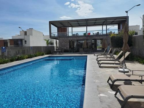 Imagen 1 de 10 de Casa Renta En Cumbres De Juriquilla Cumbres Del Lago
