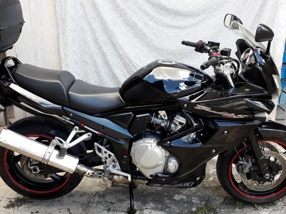 Suzuki Bandit 1250s - 2009