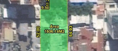 Land For Sale In Santo Domingo Business District