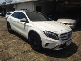 Mercedes-benz Classe Gla 2.0 Vision Turbo 5p
