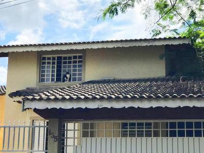 Casa Para Locação Ou Venda Em Atibaia-sp - Ca5478