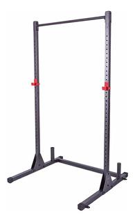 Plataforma Para Ejercicios Combinado Power Rack Cap Barbell
