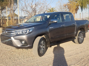 Toyota Hilux 2.8 Srx 177cv 4x4