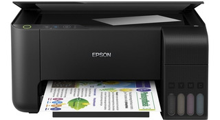 Impresora Multifuncion L3110 Tinta Epson