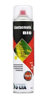 Limpia Contactos Contacmatic Bio Delta 280g 440cc
