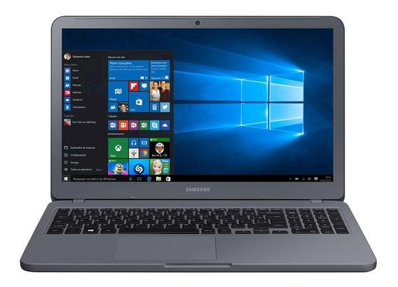 Notebook Samsung Essentials E30 Core I3 4gb 1tb Aproveite