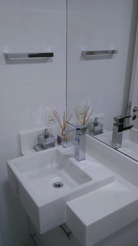 Imagem 1 de 14 de Bairro Campestre - Apartamento Com 77m2 - 1033-10204