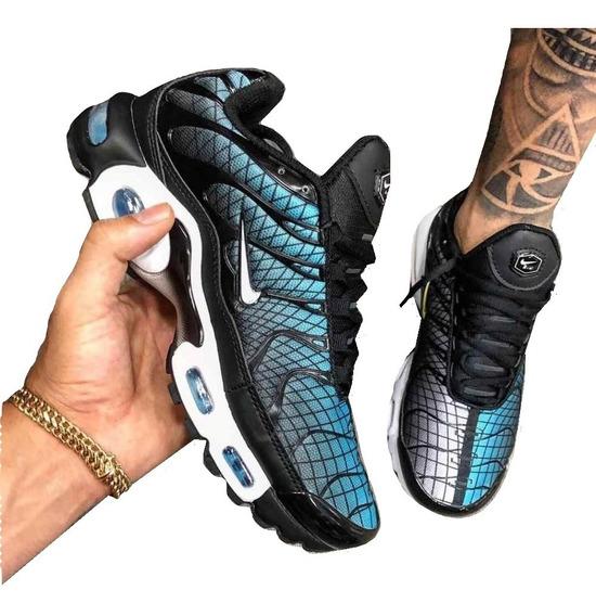 ofertas zapatillas nike tn hombre
