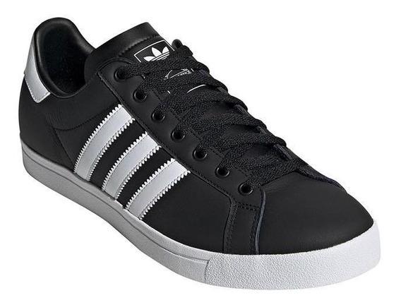 Zapatillas adidas Coast Star Urbano Hombre Negro
