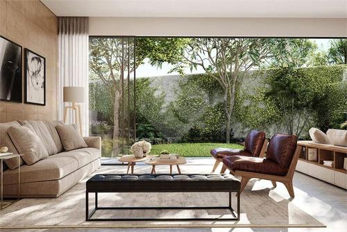 Condominio - Venda - 4 Suites - Alto Da Boa Vista - 375-im372249