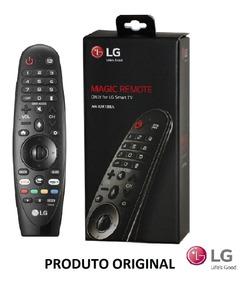 Controle Remoto Smart Magic An-mr18ba Thinq Ai Lg Original