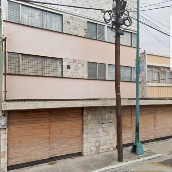 Casa En Venta En Reforma Iztaccíhuatl, Iztacalco Rcv-031