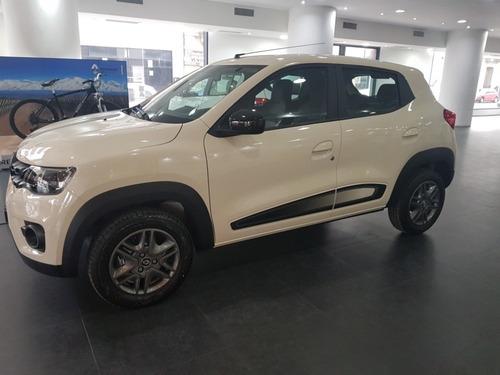 Auto Renault Kwid Intens Oferta Entrega Inmediata 2021  Os