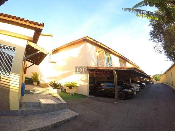 Sobrado Com 2 Dormitórios À Venda, 60 M² Por R$ 212.000,00 - Itaquera - São Paulo/sp - So3182