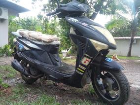 Moto Hofai 125cc.
