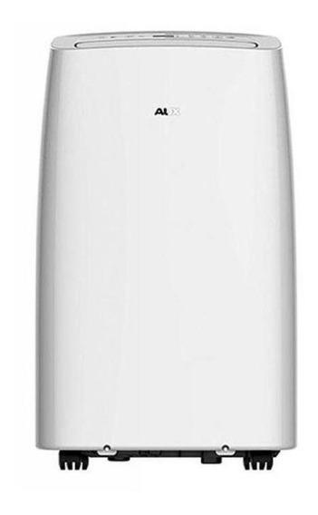 Aire acondicionado AUX portátil frío 12000BTU/h blanco 115V ASW-12A3/PORT