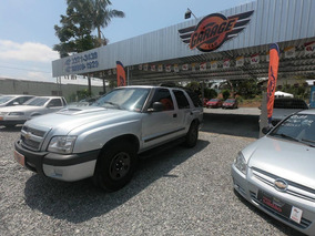 Chevrolet Blazer Advantage 2.4 Mpfi F.power