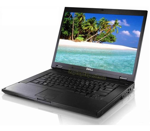 Notebook Dell E6400 Coreo2 Duo Hd 250gb 4gb Mem