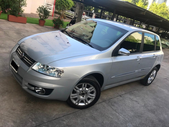 Un Regalo! Fiat Stilo Active 1.8 16v Full Oportunidad Real!!