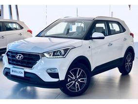 Hyundai Creta 1.6 Pulse Plus Flex Aut. 5p 0km A P. Entrega