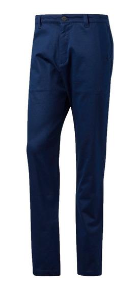 adidas Originals Pantalón Lifestyle Adi Chino Hombre Az Fkr