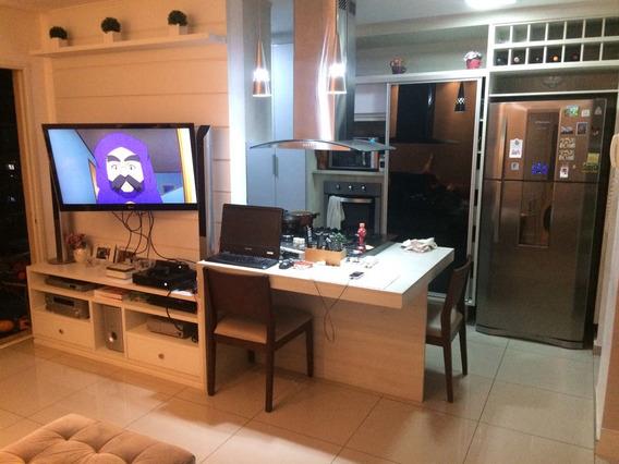 Apartamento 3 Quartos 94 M², Alto Da Mata, Parque Municipal
