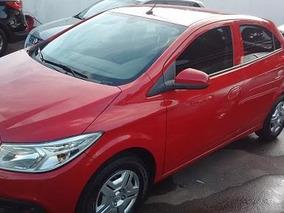 Gm - Chevrolet Onix Lt 1.0 2014 My-link Un.dono