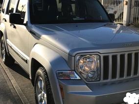 Jeep Liberty Sport Piel At