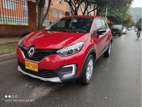 Renault Captur 2018 2.0 Intens Mecánica