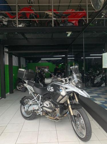 Bmw R1200 Gs Premium - 2012/2013