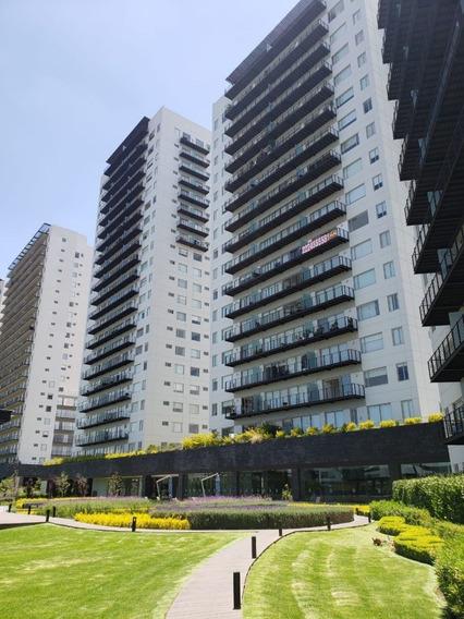 Departamento Amueblado En Renta O Venta High Towers Lomas De