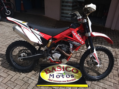 Gas Gas 250 Enduro