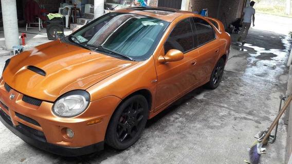 Dodge Neon Srt-4 5vel Aa Ee Mt 2005