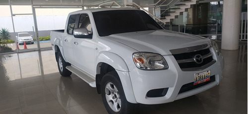 Mazda Bt 50 4x4