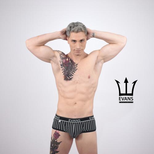 Imagen 1 de 3 de Slip Copenhague Evan's Underwear